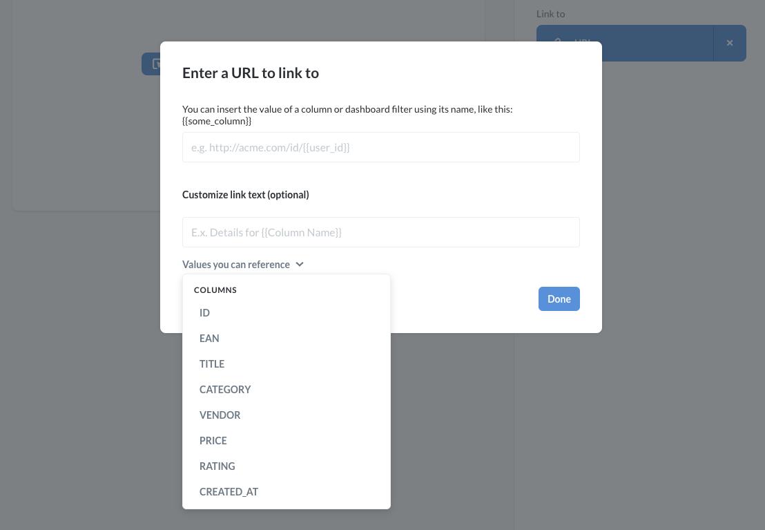 Enter a URL